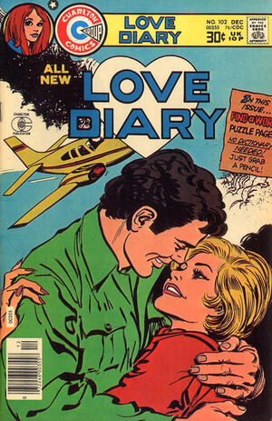 Love Diary Vol 3 102