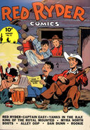 Red Ryder Comics Vol 1 8