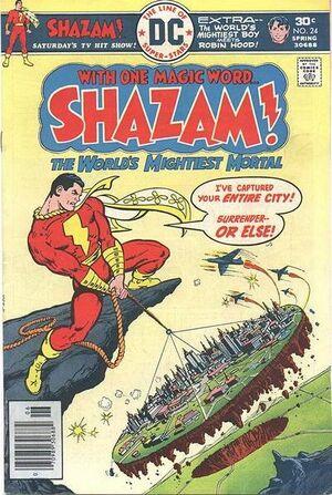 Shazam Vol 1 24