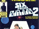 Six From Sirius Vol 2 4