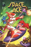 Space Ace Vol 1 1