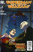 Superman Shazam First Thunder Vol 1 4