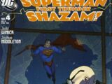 Superman/Shazam: First Thunder Vol 1 4