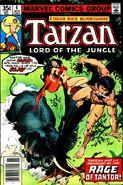 Tarzan Vol 2 6