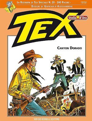 Tex Stella d'Oro Vol 1 20