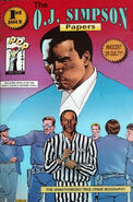 The O.J. Papers Vol 1 1