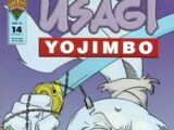 Usagi Yojimbo Vol 2 14