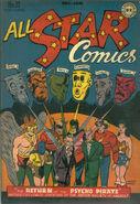 All-Star Comics Vol 1 32