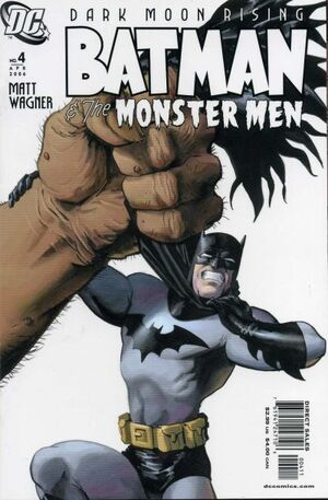 Batman and the Monster Men Vol 1 4