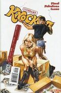 Codename Knockout Vol 1 23