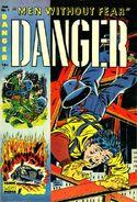 Danger Vol 1 1