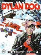 Dylan Dog Vol 1 196
