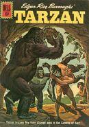 Edgar Rice Burroughs' Tarzan Vol 1 129