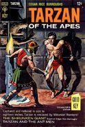 Edgar Rice Burroughs' Tarzan of the Apes Vol 1 175