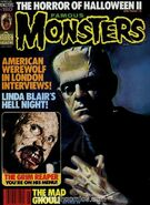 Famous Monsters of Filmland Vol 1 180