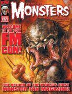 Famous Monsters of Filmland Vol 1 251-B