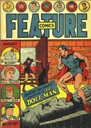 Feature Comics Vol 1 70
