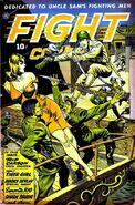 Fight Comics Vol 1 33