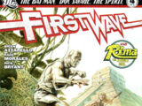 First Wave Vol 1 4