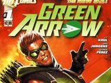 Green Arrow: The Midas Touch