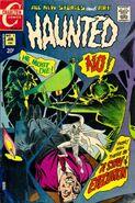 Haunted Vol 1 3
