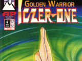 Iczer One Vol 1 4