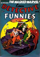 Keen Detective Funnies Vol 1 17