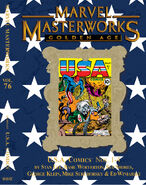 Marvel Masterworks Vol 1 76
