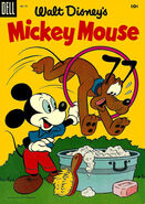 Mickey Mouse Vol 1 43