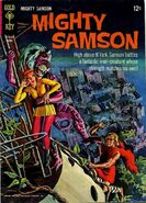 Mighty Samson Vol 1 5