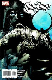 Moon Knight Vol 3 1