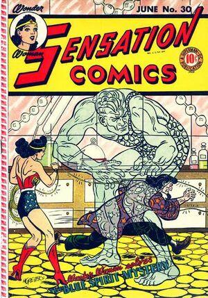 Sensation Comics Vol 1 30