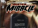 Seven Soldiers: Mister Miracle Vol 1 4