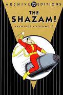Shazam Archives Vol 1 2