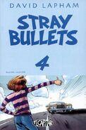 Stray Bullets Vol 1 4