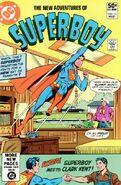 Superboy Vol 2 15