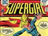 Supergirl Vol 1 10