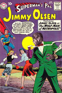 Superman's Pal, Jimmy Olsen Vol 1 44