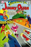 Superman's Pal, Jimmy Olsen Vol 1 99