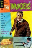 The Invaders Vol 1 4