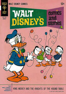 Walt Disney's Comics and Stories Vol 1 304