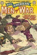 All-American Men of War Vol 1 2