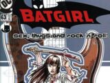 Batgirl Vol 1 63
