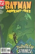 Batman Adventures Vol 2 7