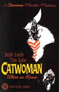 Catwoman When in Rome Vol 1 1
