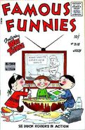 Famous Funnies Vol 1 218