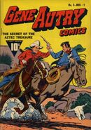Gene Autry Comics Vol 1 3