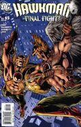 Hawkman Vol 4 45