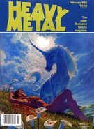 Heavy Metal Vol 5 11