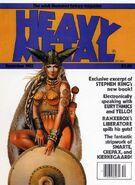 Heavy Metal Vol 7 9